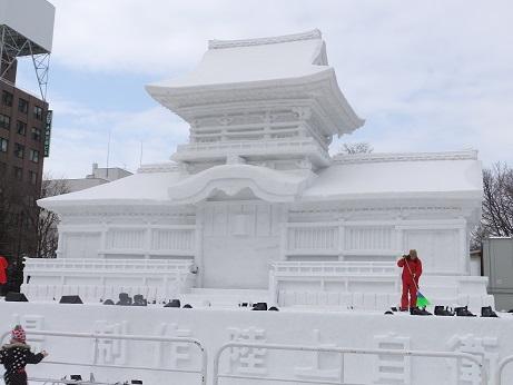 雪まつり6