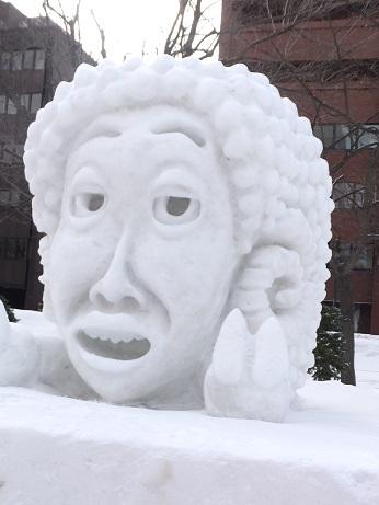 雪まつり8