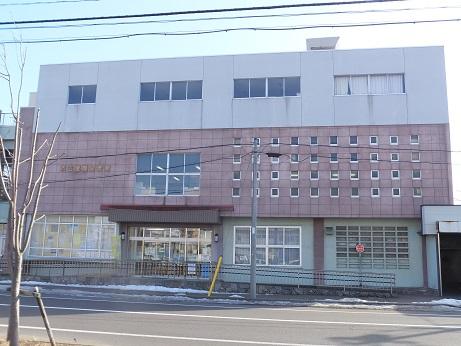 市立図書館1