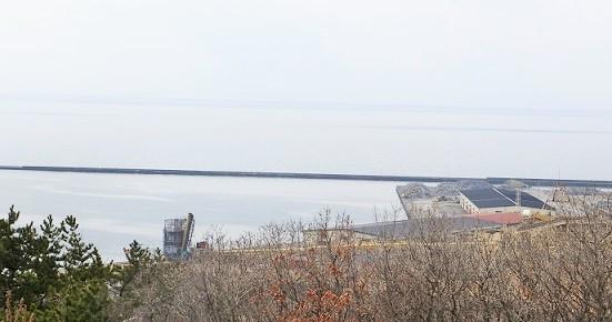 白鳥湾展望台15春3