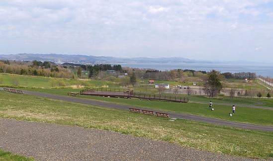 噴火湾パノラマパーク2