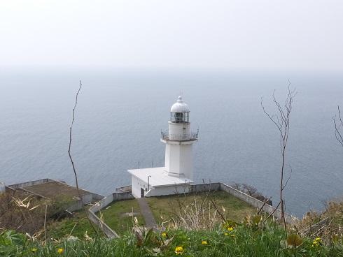 地球岬灯台1
