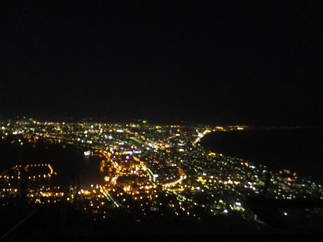 函館山夜景7