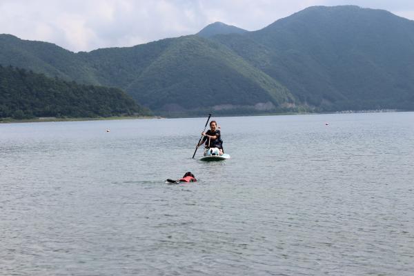 本栖湖14