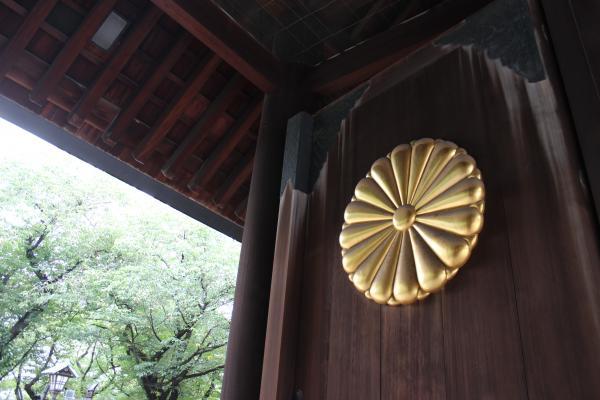 靖国神社3