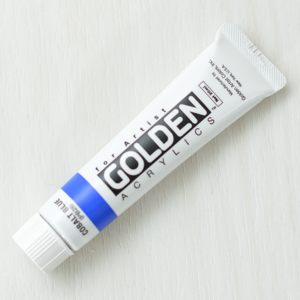 アクリル絵具(GOLDEN)