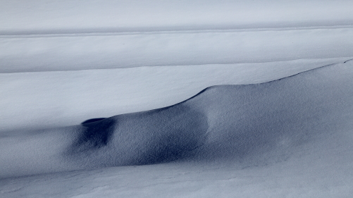 雪原自然の妙-1