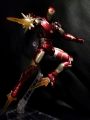 S.H.Figuarts Iron Man Mark.43
