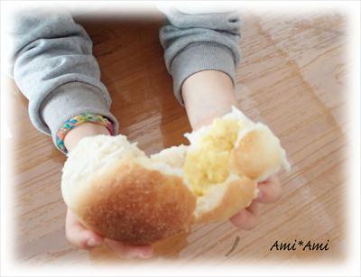 ささこのちぎりパン(クリーム)_R