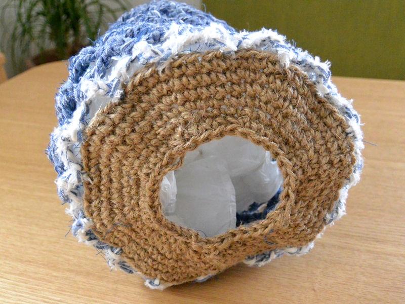 裂き編み2