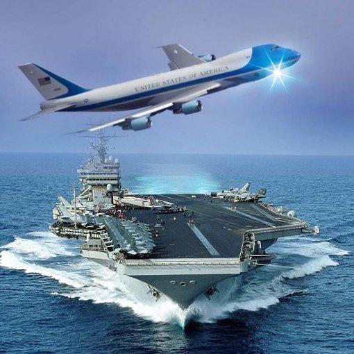 yokosukabace-senkan-airforceone-----akina--prejidento----.jpg