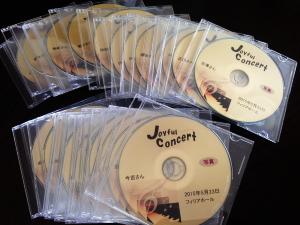 ジョイフル写真CD