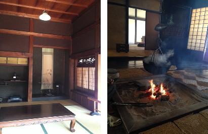 日本民家園1