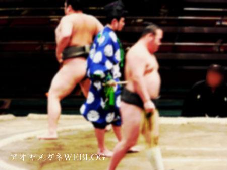 大相撲1月場所