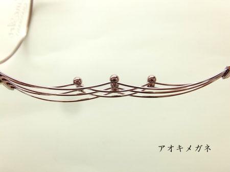 CHARMANT Line Art シャルマンラインアート クインテットコレクション XL1035PK