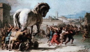 Giovanni_Domenico_Tipeolo,_Procession_of_the_Trojan_Horse_in_Troy__1773_