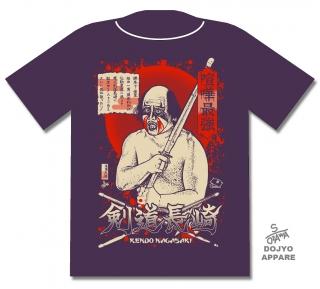 ケンドー・ナガサキ Tシャツ