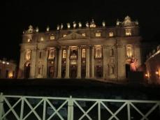 バチカン宮殿