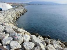 サンタルチア海岸