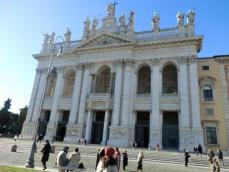サンジョバンニ大聖堂