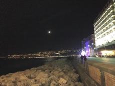 サンタルチア湾