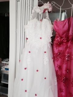 スプリングブリーズドレス