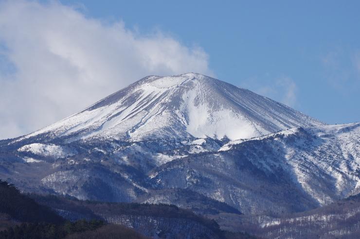 2015.01.13 本日の吾妻小富士