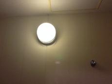 1年振りの灯かり