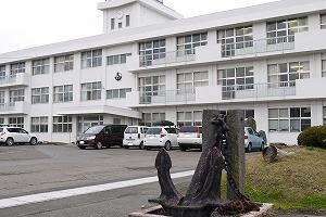 宮城県水産高等学校