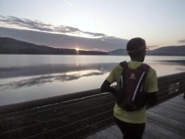 日の出山中湖2015