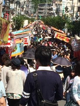 野崎参り2015