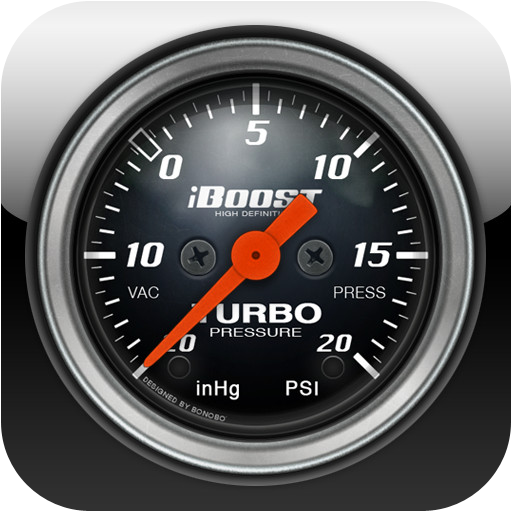 iBoost_ Turbo Your Car!