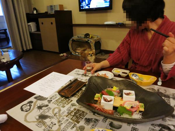 ふる川 料理 茶太郎