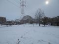 170115雪の公園