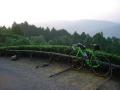 150530和束側の茶畑ビューポイント