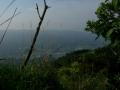150530鷲峰山から和束側の眺望