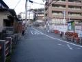 150124玉手山への坂