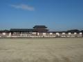 150124平城宮跡