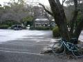 150201橋本〜岩清水八幡宮駐車場