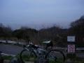 150328十三峠から大阪平野を望む