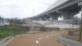 150320第二京阪沿いの北河内サイクルライン