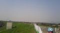 150322今日も牧野から淀川堤防