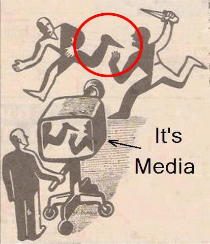 It's media !