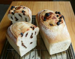 コモンマロー イギリスパン