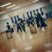 所沢アスリエベリーダンス