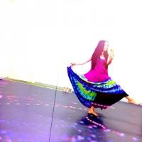Padmaダンス