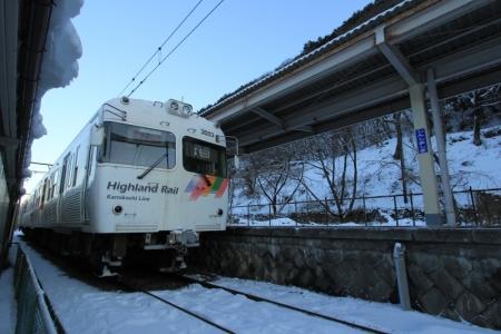 松本電鉄。_800
