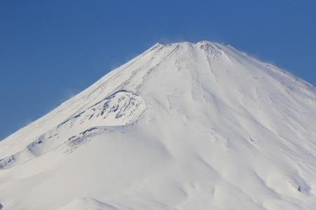 雪富士。_800