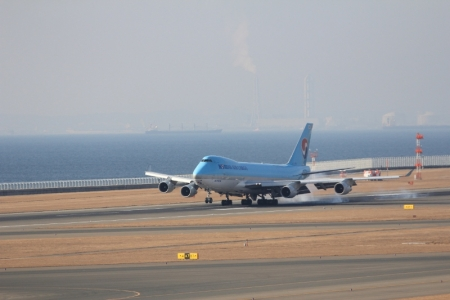 korean着陸。_800