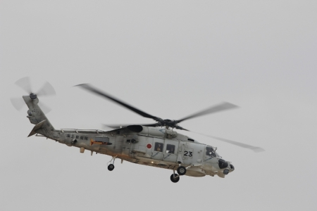 SH-60K。_800